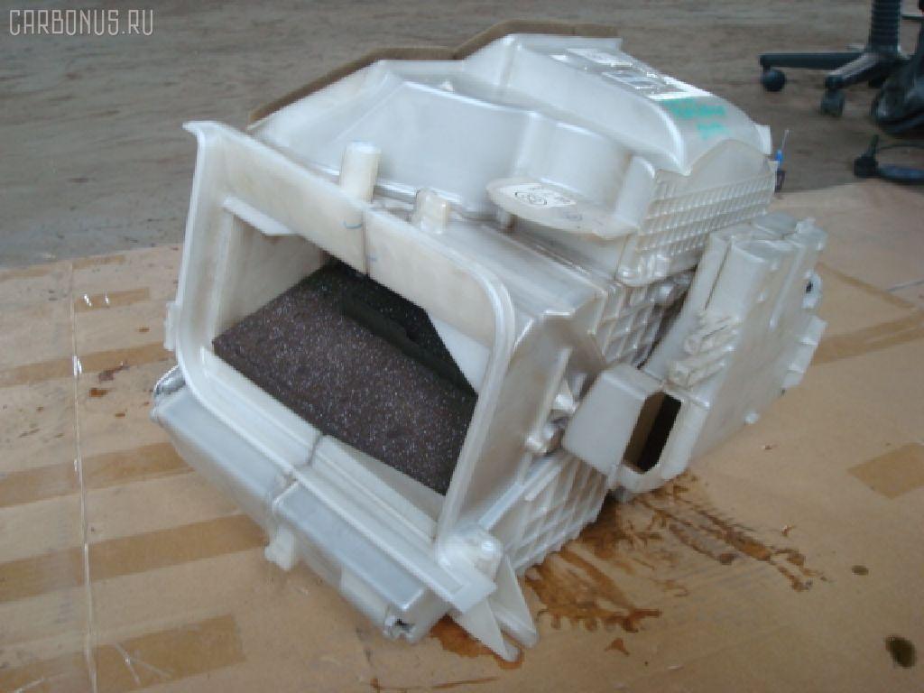 Радиатор печки TOYOTA VITZ SCP10 1SZ-FE. Фото 3