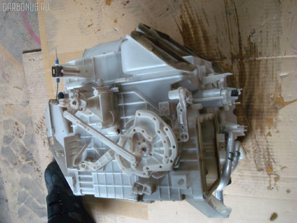 Радиатор печки TOYOTA VITZ SCP10 1SZ-FE. Фото 4
