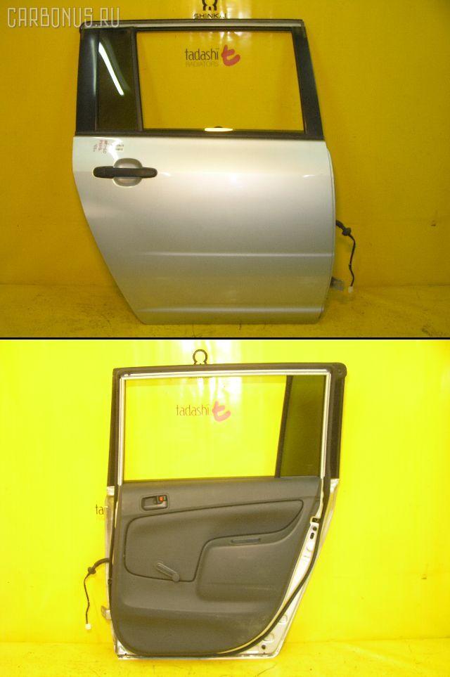 Дверь боковая TOYOTA PROBOX NCP50V