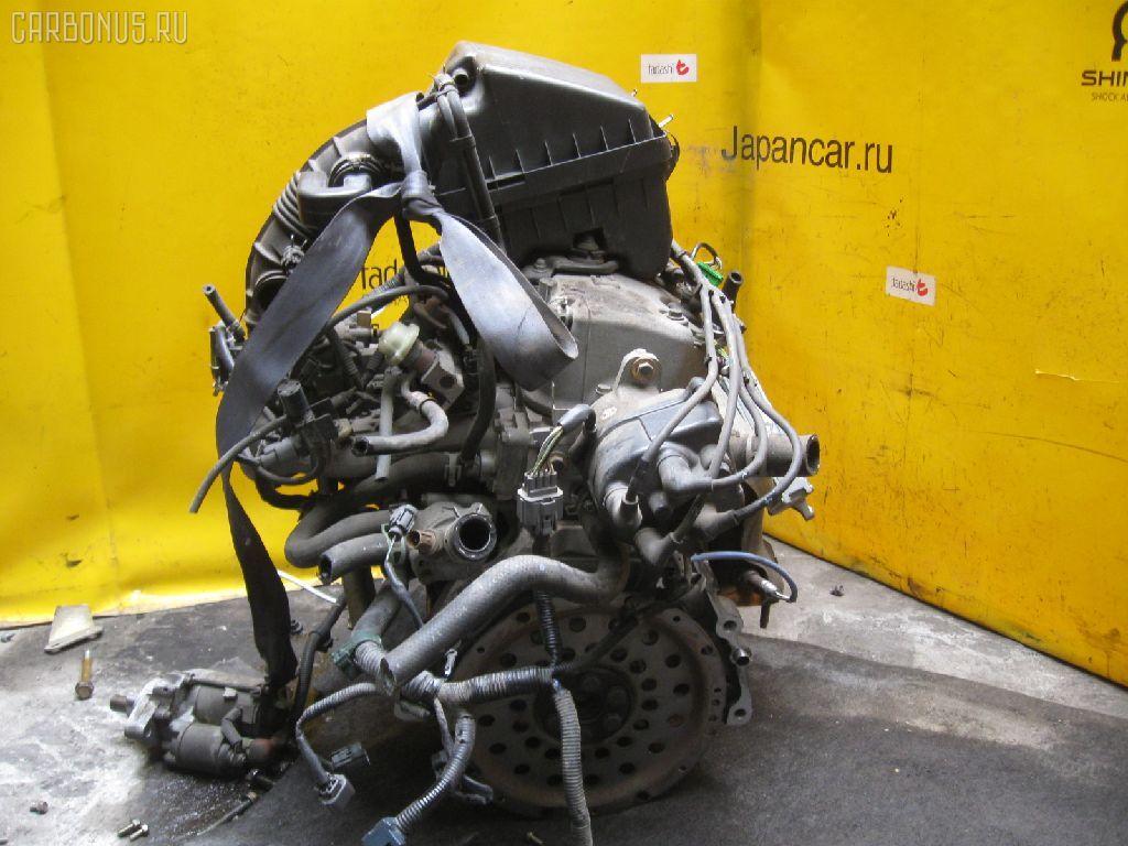 Двигатель HONDA HR-V GH2 D16A. Фото 8