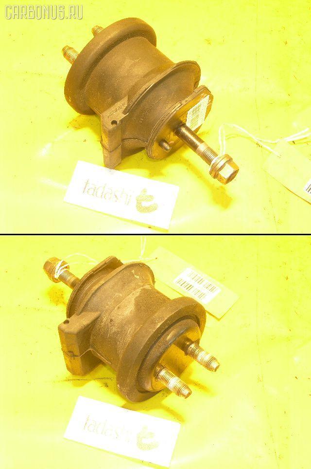 Подушка двигателя TOYOTA BREVIS JCG11 2JZ-FSE. Фото 1