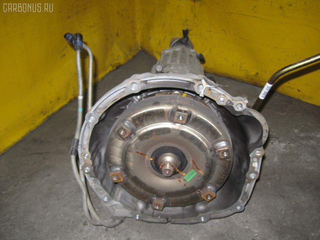 КПП автоматическая TOYOTA CROWN JZS171 1JZ-FSE. Фото 2