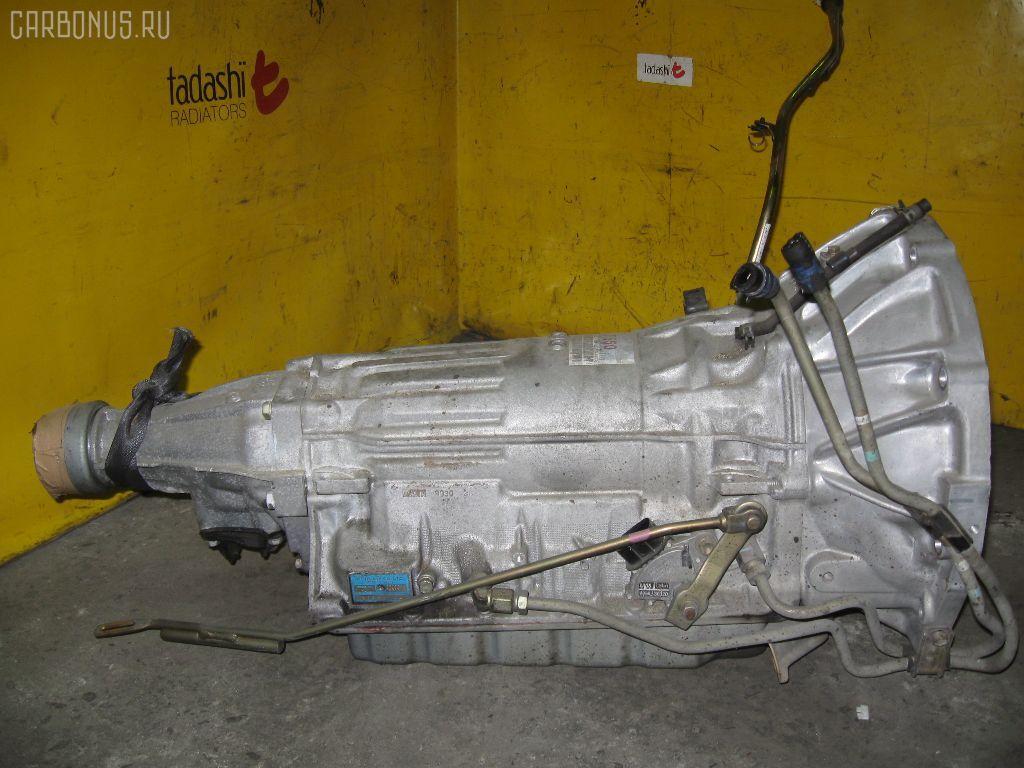 КПП автоматическая TOYOTA CROWN JZS171 1JZ-FSE. Фото 3
