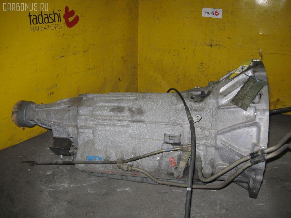 КПП автоматическая TOYOTA CROWN JZS151 1JZ-GE. Фото 1