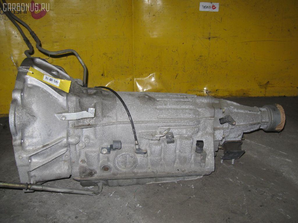 КПП автоматическая TOYOTA CROWN JZS151 1JZ-GE. Фото 3