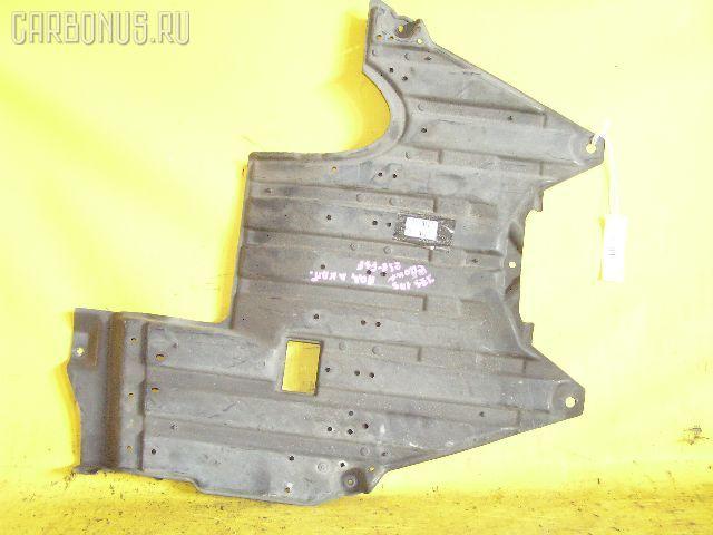 Защита двигателя TOYOTA CROWN JZS175 2JZ-FSE. Фото 1