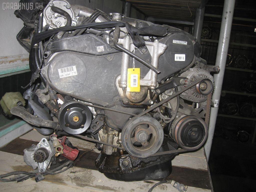 Двигатель TOYOTA CAMRY GRACIA WAGON MCV25W 2MZ-FE. Фото 3