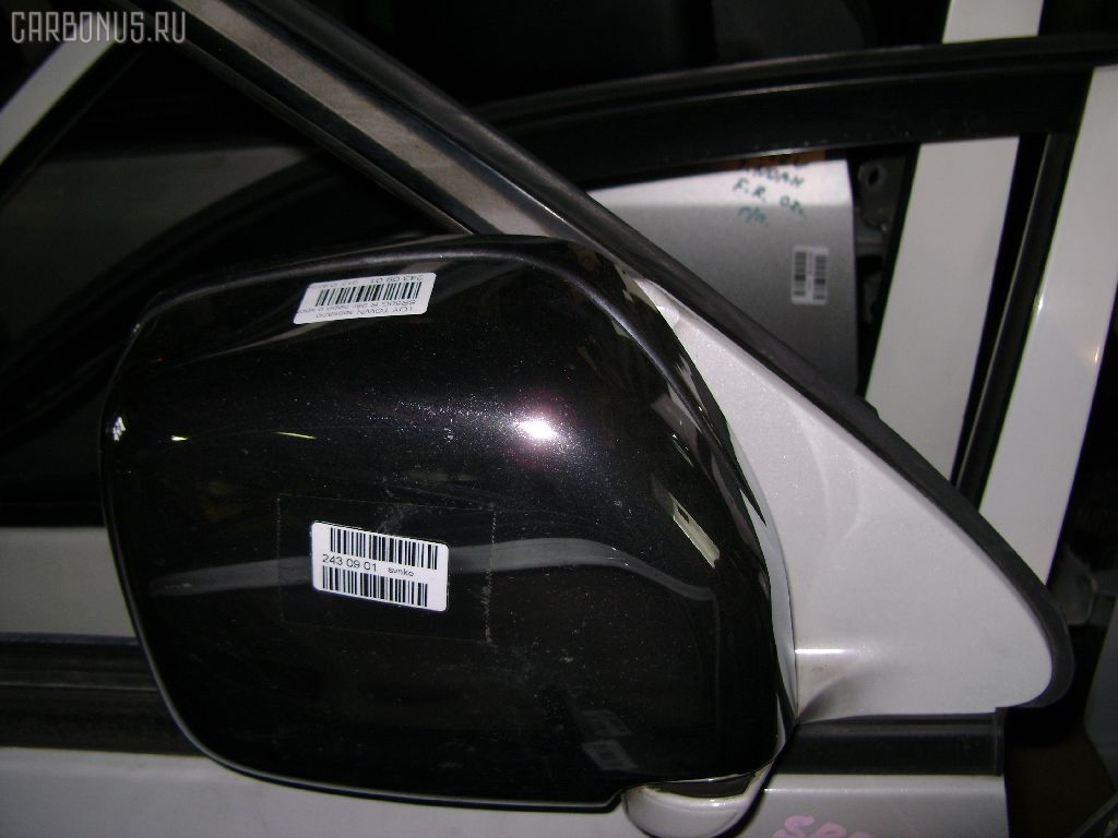 Зеркало двери боковой TOYOTA LITE ACE NOAH SR50G. Фото 7