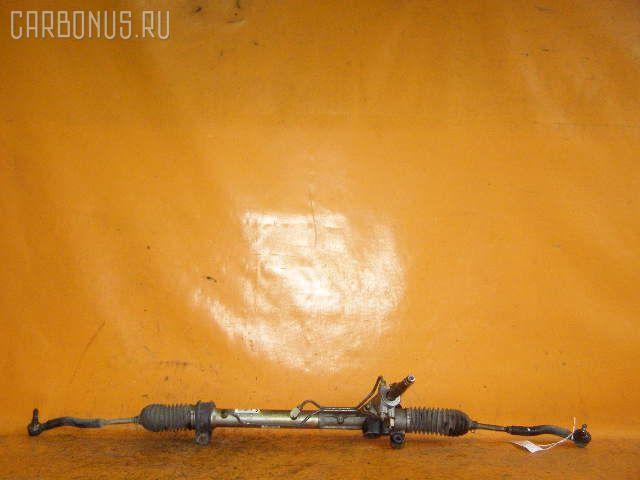 Рулевая рейка TOYOTA VITZ SCP10 1SZ-FE. Фото 1