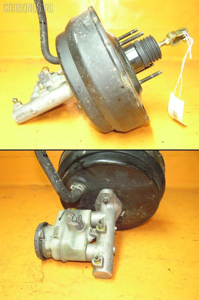 Главный тормозной цилиндр HONDA ODYSSEY RA7 F23A. Фото 1