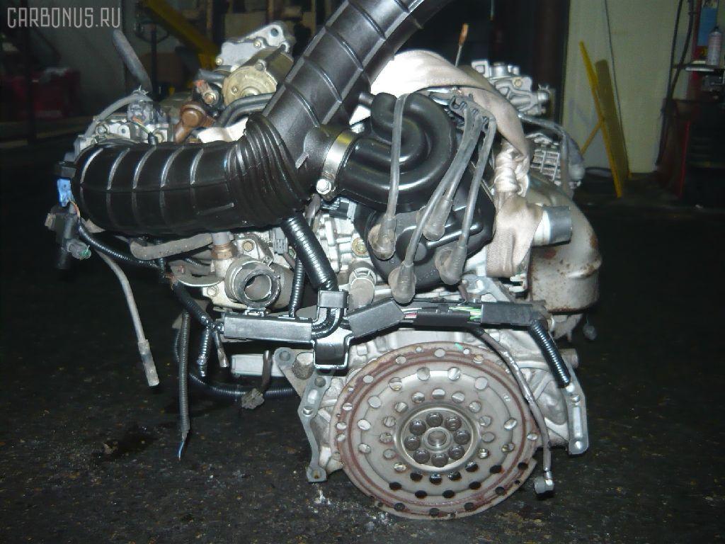 Двигатель HONDA ODYSSEY RA7 F23A. Фото 3
