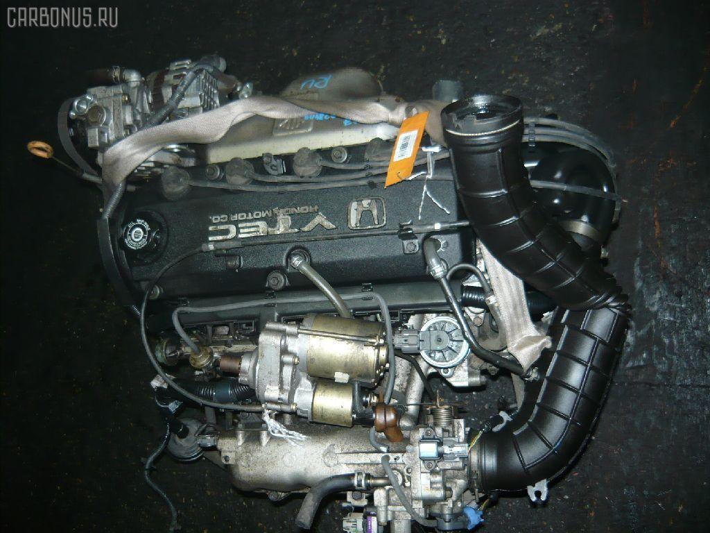 Двигатель HONDA ODYSSEY RA7 F23A. Фото 5