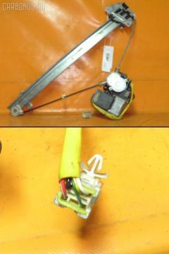 Стеклоподъемный механизм MITSUBISHI CHARIOT GRANDIS N94W Фото 1