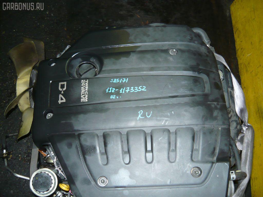 Двигатель TOYOTA CROWN JZS171 1JZ-FSE. Фото 10