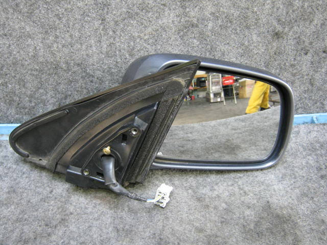 Зеркало двери боковой HONDA HR-V GH3. Фото 2
