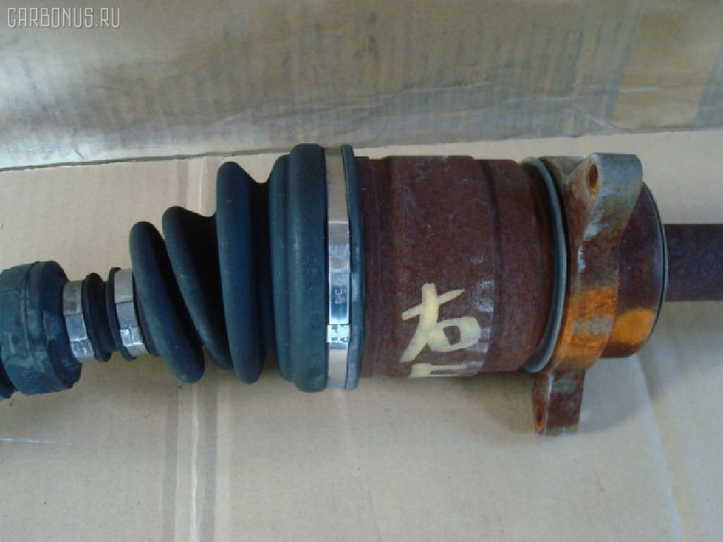 Привод NISSAN TEANA J31 VQ23DE. Фото 6