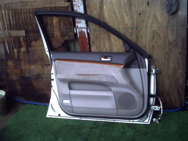 Дверь боковая TOYOTA MARK II JZX110. Фото 7