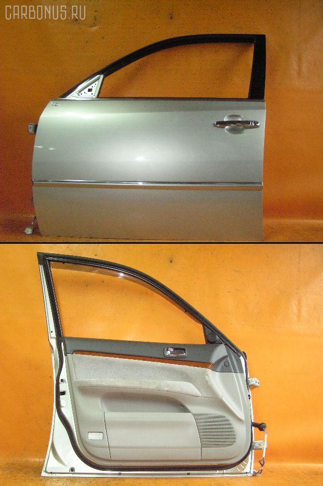 Дверь боковая TOYOTA MARK II JZX110. Фото 6