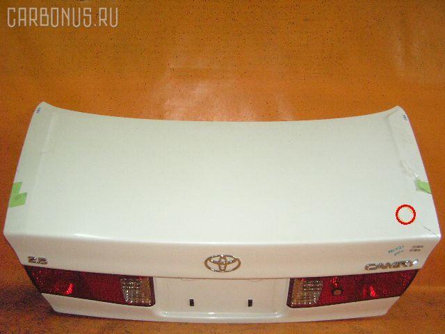Крышка багажника TOYOTA CAMRY GRACIA MCV21. Фото 1