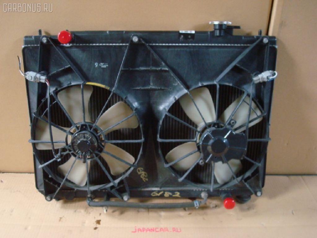 Радиатор ДВС TOYOTA HARRIER SXU10W 5S-FE. Фото 3