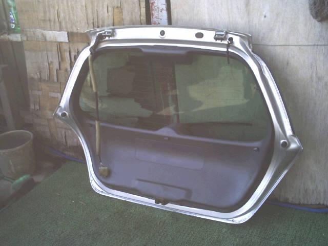 Дверь задняя HONDA CIVIC EU3. Фото 2