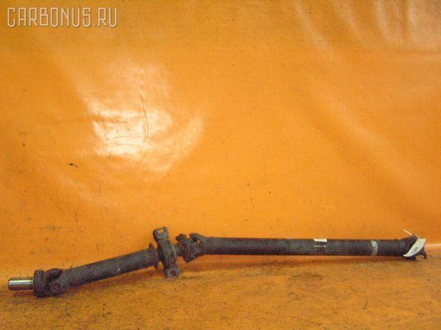 Кардан TOYOTA MARK II BLIT GX115W 1G-FE. Фото 8