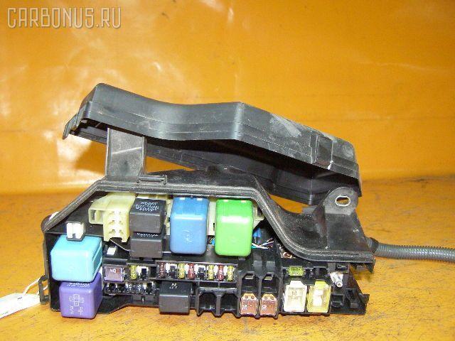 Блок предохранителей TOYOTA ALTEZZA GXE10 1G-FE. Фото 3