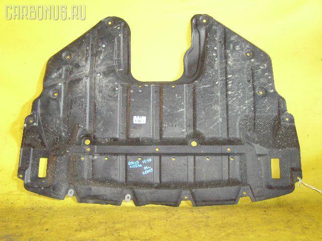 Защита двигателя TOYOTA ALTEZZA GXE10 1G-FE. Фото 1