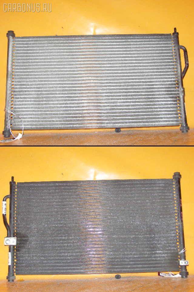 Радиатор кондиционера HONDA CR-V RD1 B20B. Фото 5