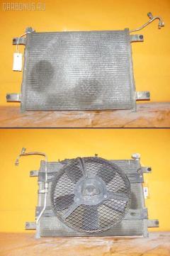 Радиатор кондиционера MAZDA PROCEED LEVANTE TJ51W J20A Фото 1