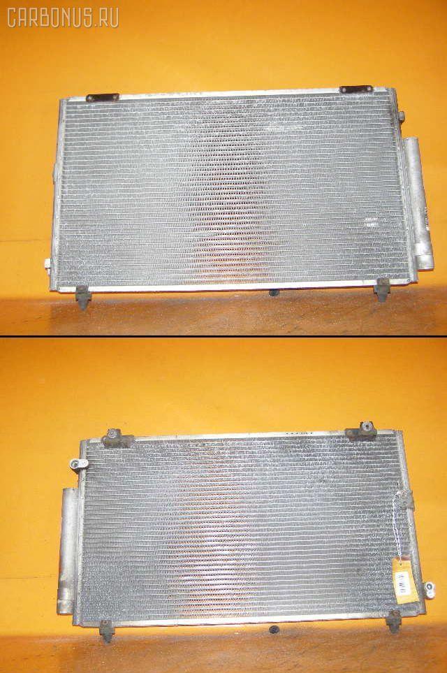 Радиатор кондиционера TOYOTA VISTA ARDEO ZZV50G 1ZZ-FE. Фото 6