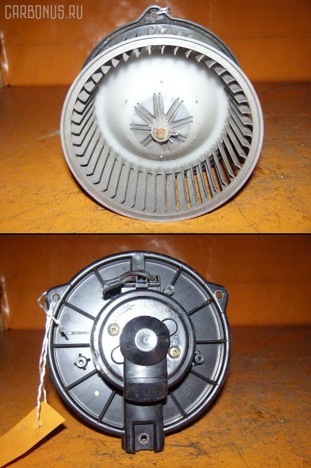 Мотор печки TOYOTA MARK II QUALIS SXV25W. Фото 9