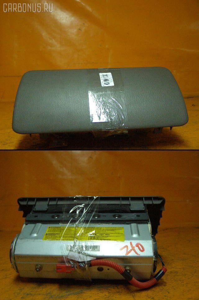 Air bag MITSUBISHI CHALLENGER K96W