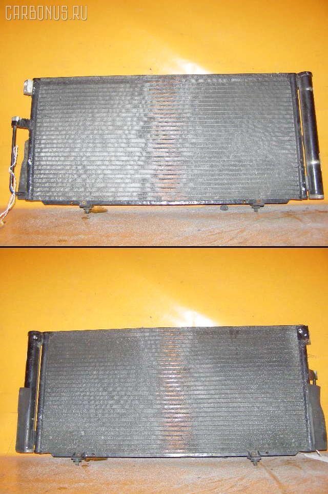 Радиатор кондиционера SUBARU IMPREZA WAGON GG3 EJ15. Фото 2