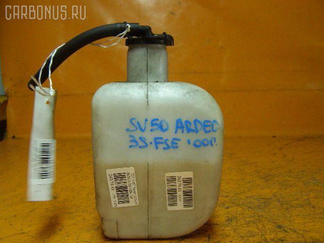 Бачок расширительный TOYOTA VISTA ARDEO SV50G 3S-FSE Фото 1