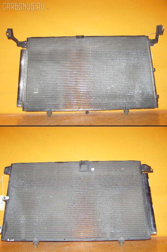 Радиатор кондиционера TOYOTA HARRIER SXU10W 5S-FE. Фото 3