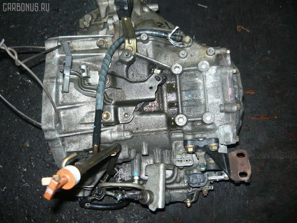 КПП автоматическая TOYOTA SUCCEED NCP58G 1NZ-FE. Фото 9