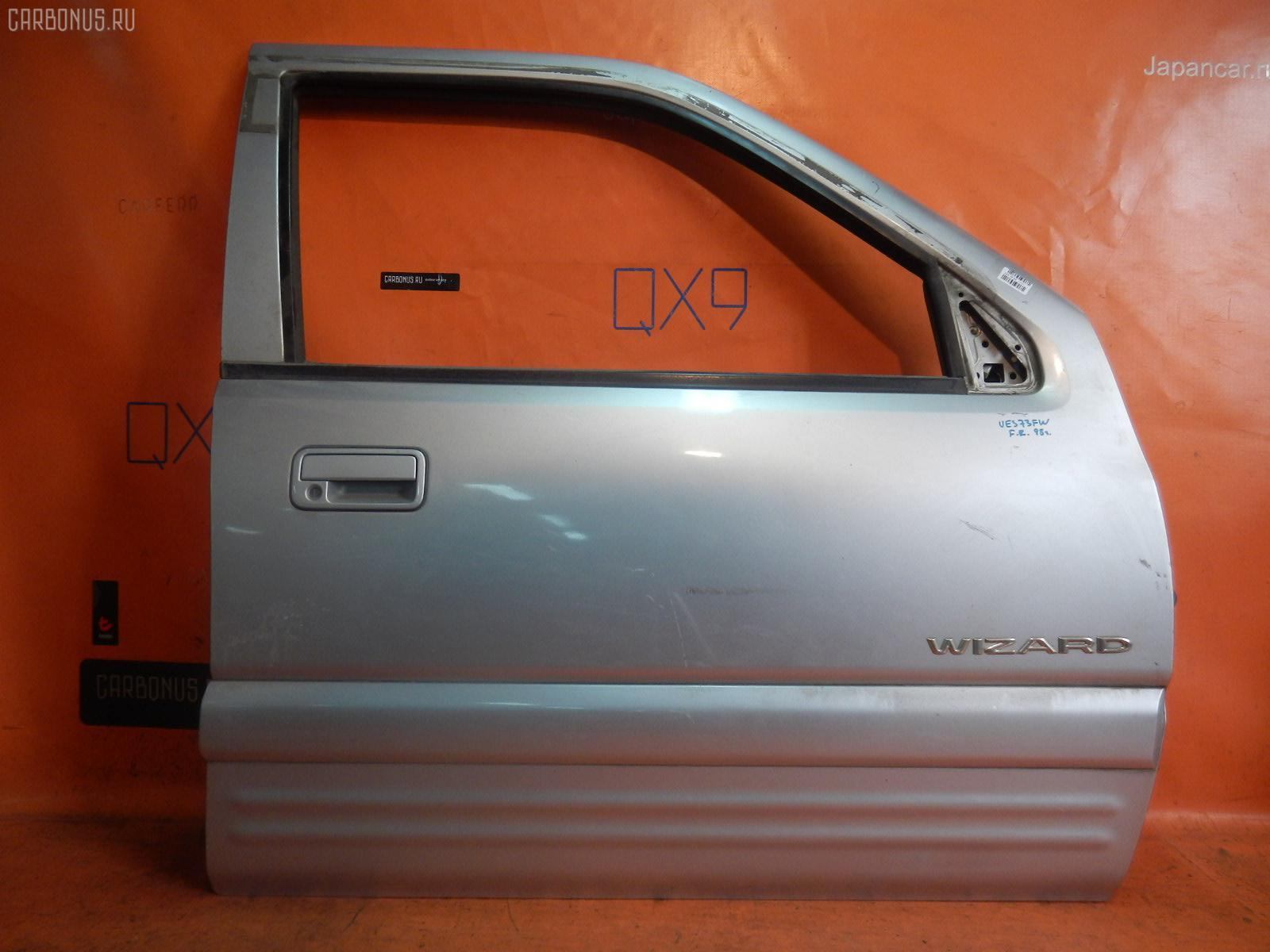 Дверь боковая ISUZU WIZARD UES73FW Фото 1