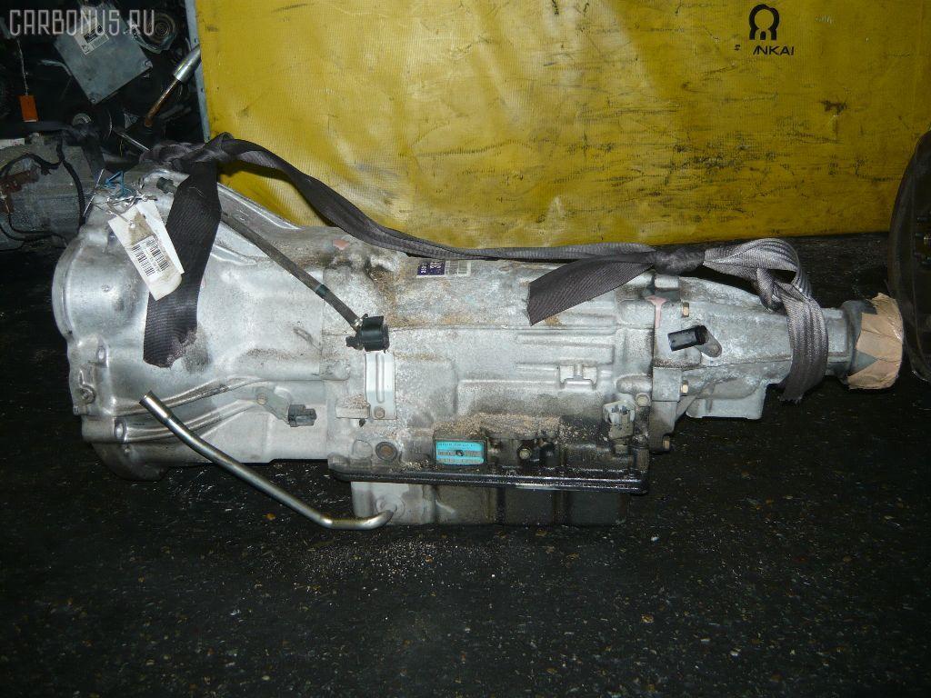 КПП автоматическая TOYOTA CROWN GS171 1G-FE. Фото 4