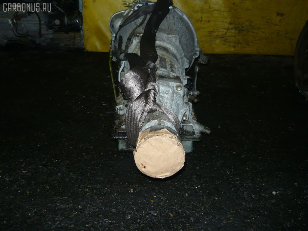 КПП автоматическая TOYOTA CROWN GS171 1G-FE. Фото 5