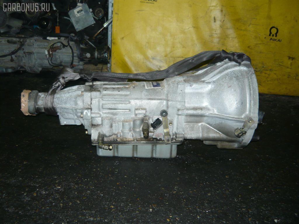КПП автоматическая TOYOTA CROWN GS171 1G-FE. Фото 6