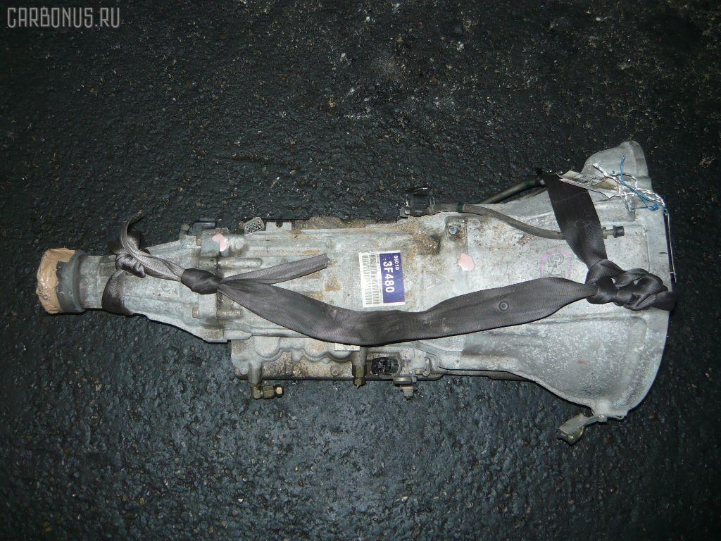 КПП автоматическая TOYOTA CROWN GS171 1G-FE. Фото 7