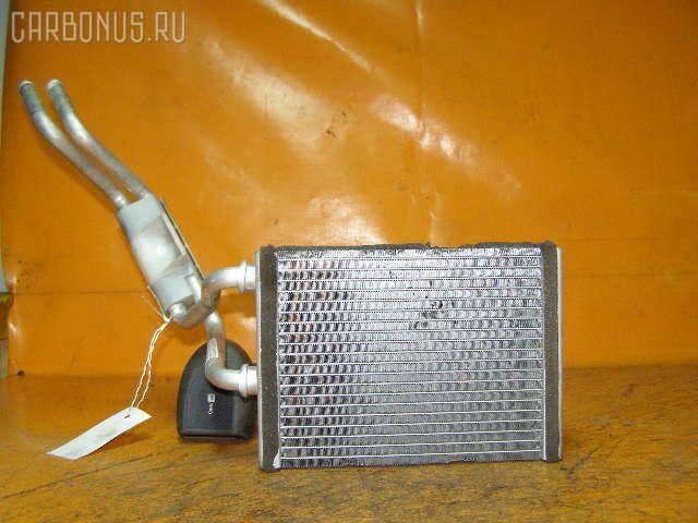 Радиатор печки SUBARU IMPREZA WAGON GG2 EJ15. Фото 1