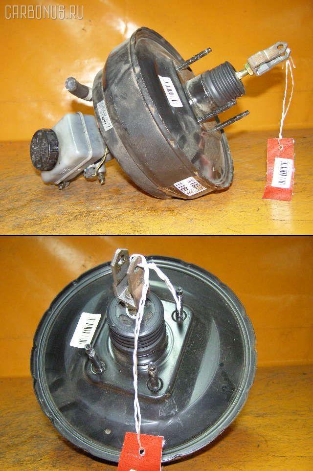 Главный тормозной цилиндр NISSAN CEDRIC MY34 VQ25DD. Фото 3