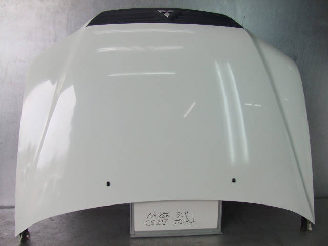 Капот MITSUBISHI LANCER CARGO CS2V. Фото 4