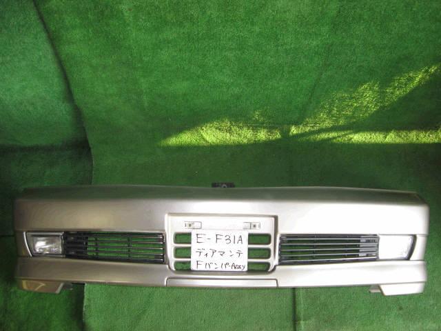 Бампер MITSUBISHI DIAMANTE F31A. Фото 8