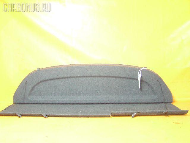 Шторка багажника TOYOTA ALLEX NZE121. Фото 1