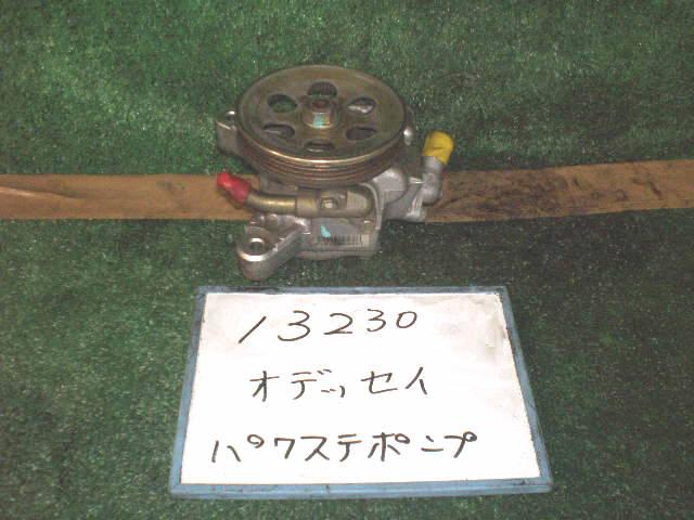 Гидроусилителя насос HONDA ODYSSEY RA2 F22B. Фото 9