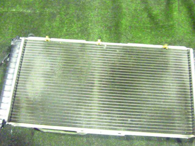 Радиатор ДВС MAZDA CAPELLA WAGON GW8W FP-DE. Фото 8