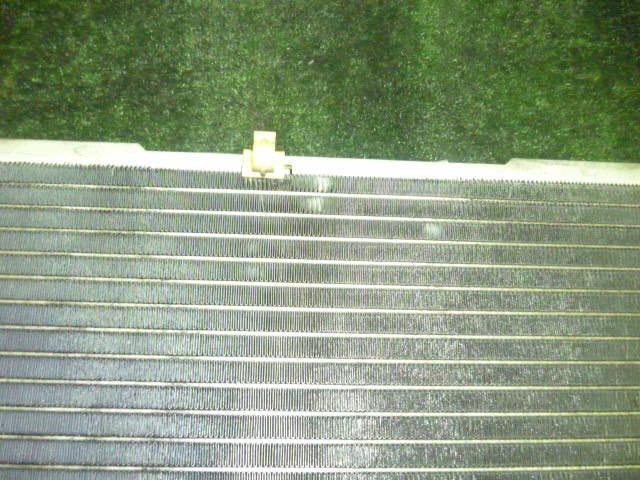 Радиатор ДВС MAZDA CAPELLA WAGON GW8W FP-DE. Фото 7